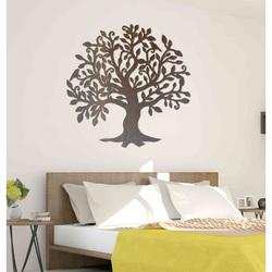 Sentop - Arborele vieții pictat din lemn Chokmy