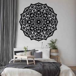 Sentop - Mandala pe perete CIRCEL