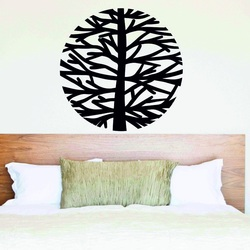 Sentop - Pictură pe un perete de copac MRLVEN B