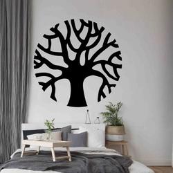 Stylesa - Pictură modernă din lemn pe perete realizată din placaj POCCITT PR0384-B