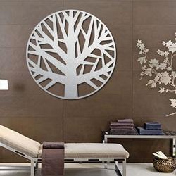 Sentop - Dřevěný obraz na stěnu strom z překližky GOGFOG