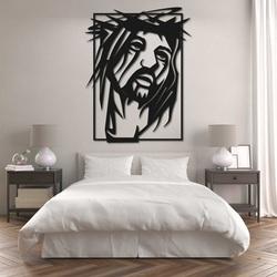 Pictură sculptată cu un motiv religios - IISUS HRISTOS SENTOP | SENTOP