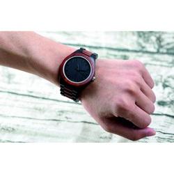 Ceas de mână din lemn-Yisuya