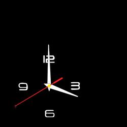 3D ceasuri de perete în fiecare cameră - OZZY