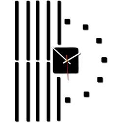 Elegant ceas de perete 3D - JATT