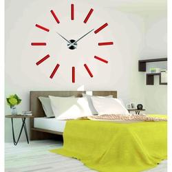 Culoare ceas de perete 3D-CHOCCO