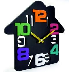 Casă de ceas de perete (ceas de casă pe perete) DADA
