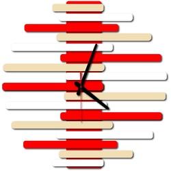 Culoare ceas de perete CULOARE  culoare:RAL1015-RAL9010-RAL3000