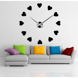 Modern ceas de perete 3D - SIGNAL
