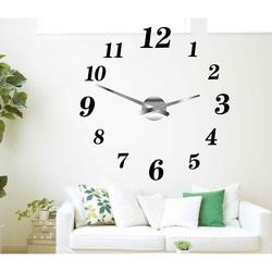 Ceas de perete modern din plexiglas - CONNIE