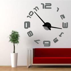 3D ceas de perete - ARES