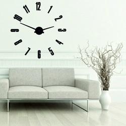 Ceas de perete modern ARABIC PLEXI
