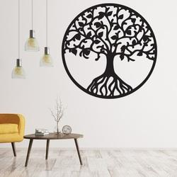 Imagine din lemn pe un perete de copac placaj de viață HABULKOVO