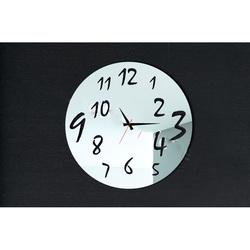Wall clock for pleasure, 30x30 cm