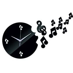 Muzică modernă de ceas 25 x 35 cm DIY MOZART