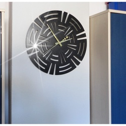 Ceas de perete de lux, desing ceas pe perete CUNA