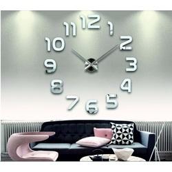 Ceas de perete mare ceas de design DIY HELLA