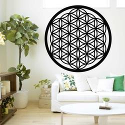 Mandala imagine din lemn pe perete din placaj XENNA