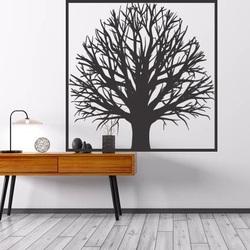 Imagine din lemn a unui perete de copac din placaj GEMER