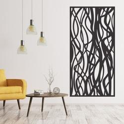 Dřevěný dekor obraz na stěnu z překližky HARABASO