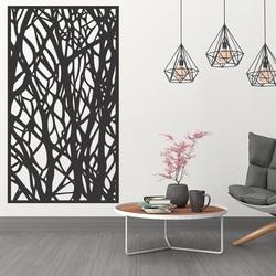 Decoratiuni de lemn pe perete din placaj de lemn Topol HAVULKY