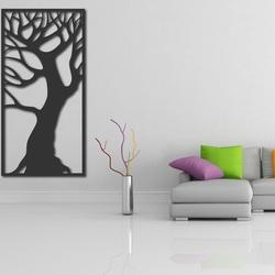 Imagine din lemn pe perete din placaj din lemn ROBUST