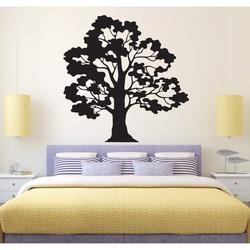 Pictura moderna de pereti bonsai copac placaj de lemn plop ERGLIN