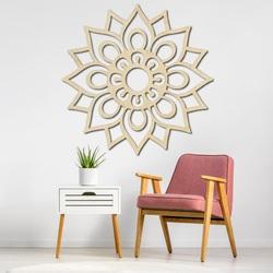 Modern festmény a fából készült rétegelt lemez falán ZARUZA PR0222 nyárfa