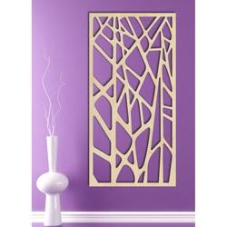 Cioplit imagine de lemn pe perete de placaj HUGO