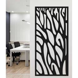 Cioplit Imagine din lemn pe perete de placaj LISSER