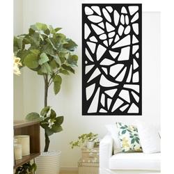 Obraz na stenu vyrezávaný z drevenej preglejky OSMONK