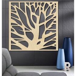 Cioplit imagine pe perete din placaj din lemn HORLATF