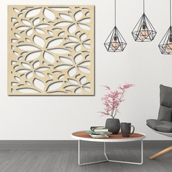 Cioplit imagine pe perete din placaj din lemn NOVAK