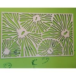 Pictura abstractă din lemn pe perete din placaj cu efect 3D SAMUEL